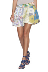 Skirts Desigual Brizz