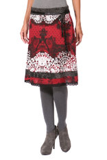 Skirts Desigual Laurey