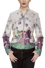 Coats & Jackets Desigual Garden Of