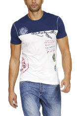 T-shirts & Polos Desigual Naibon Regular Fit