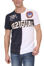 T-Shirts & Polos Desigual Sant Sadurni Regular Fit