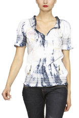 T-shirts & Camises Desigual Altea