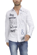 Camisas Desigual Airton Regular Fit
