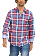 Shirts Desigual Xavier Regular Fit