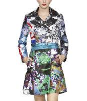 Coats & Jackets Desigual ELECTRO MAGIE