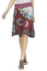 Faldas  Desigual Fionna