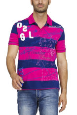 T-shirts & Polos Desigual Mbiter Regular Fit