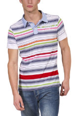T-shirts & Polos  Desigual Desease Regular Fit