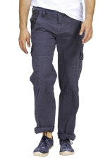 Trousers Desigual Sicgrata Regular Fit