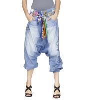 Pantalones Desigual TURKO