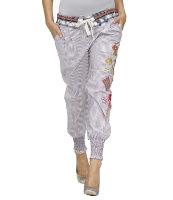 Pantalones Desigual AMMISU