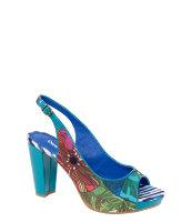 Nouveau! Chaussures Desigual VIÑA