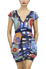 Dresses Desigual Sament