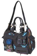 Accessoires Desigual London Night