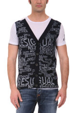 Pulls Desigual Dos en Uno Regular Fit