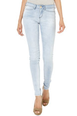Trousers Desigual Grey