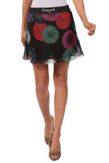 Skirts Desigual Flash