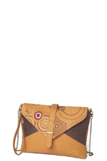 Accessorios Desigual Clutch Toulouse