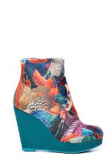 Accessories Desigual Ankle Boot Ciampino