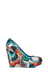 Accessorios Desigual Pumps Marylin