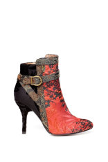 Accessorios Desigual Ankle Boot Febrero