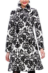 Coats & Jackets Desigual White
