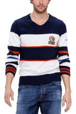 Pullover Desigual Ching Colors