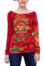 Jerseys Desigual Amy