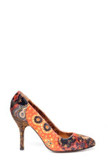Accessorios Desigual Pump Junio