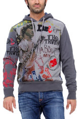 Vestes Desigual Collage