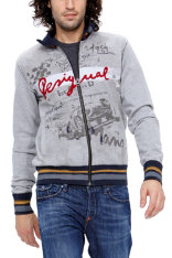 Jerseys & Sudaderas Desigual Carrace