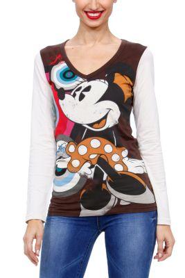 Disney Desigual Minuendo