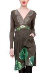 Dresses Desigual Holly