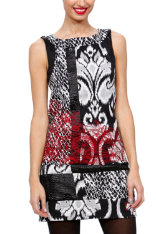Dresses Desigual Trashion