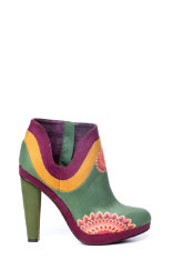 Accessorios Desigual Ankle Boot Alicante
