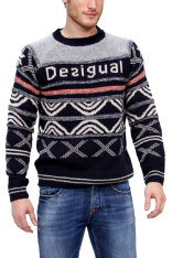 Jerseys Desigual Take