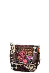 Alles sehen Desigual Cadena Patch Night