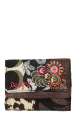 Wallets Desigual Mini Patch Night