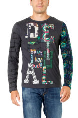 Alles sehen Desigual Colour Larga
