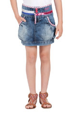 Skirts & Trousers Desigual Ter
