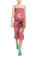 Skirts & Trousers Desigual Etna