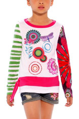 T-shirts and Shirts Desigual Afra