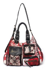 Neu in Desigual Big Rose