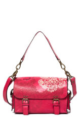 Bags Desigual Mini Sachel Colours