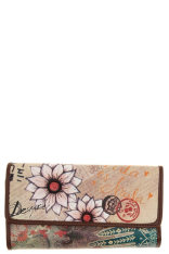 Wallets Desigual Japo