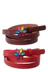 Belts Desigual Mini Flor