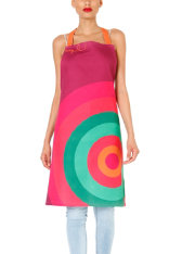 Tablier Desigual Big Circle