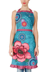 Tablier Desigual Big Flower