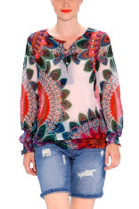 Chemises & Tops Desigual Marly
