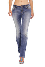 Pantalones & Jeans Desigual The Dream